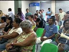 Itaboraí está em alerta com início de epidemia de dengue - De acordo com a Secretaria Municipal de Saúde, 1,2 mil casos da doença já foram notificados no município. Uma sala de hidratação foi inaugurada no hospital municipal para o atendimento dos pacientes.
