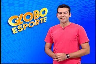 Destaque do Globo Esporte - TV Integração - 16/03/2013 - Confira os destaques do programa deste sábado