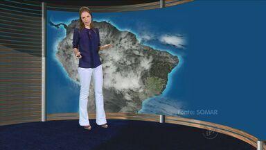 Previsão do tempo - 16/03/13 - Ribeirão Preto e região - Confira como fica o tempo neste final de semana.