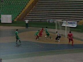 Copa Cajuína de Futsal teve como o finalista o Cajuína - Copa Cajuína de Futsal teve como o finalista o Cajuína