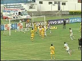 Mirassol perde de virada para o São Bernardo pelo Paulistão - Apesar dos 12 gols marcados nos jogos das equipes da região noroeste paulista, os times não foram nada bem na rodada do Campeonato Paulista. Pior para o Mirassol, que perdeu de virada em casa para o São Bernardo.