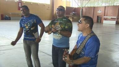 Festa 'Vamos brincar de boi' está de volta após 12 anos, no Amazonas - O 'Vamos brincar de boi' está de volta, após doze anos. Evento acontecerá em quatro datas até maio, no pavilhão do Studio 5.