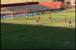 Aracruz continua na liderança do Capixabão - Confira os gols deste sábado (16)