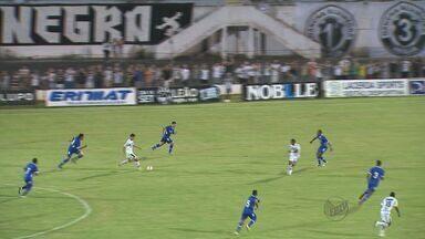 Comercial ganha e Monte Azul perde em casa pela Série A2 - Confira como foram os gols durante as partidas.