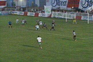 Veja os gols dos jogos que abriram a terceira rodada do Campeonato Paraibano - Outros dois jogos completam a rodada nesta segunda-feira.