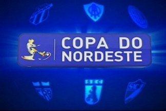 Expectativa e preparação para a final da Copa do Nordeste - Campinense vai enfrenter o Asa de Arapiraca na final da Copa do Nordeste neste domingo no Amigão.