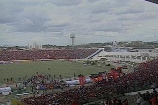 Asa de Arapiraca se afasta de Campina Grande para se concentrar na grande final - Time vai enfrentar o Campinense na final da Copa do Nordeste nesta domingo.