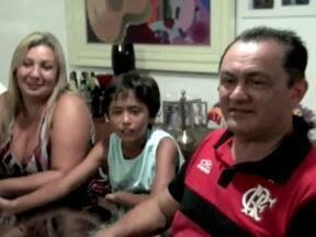 Conheça o perfil do personagem Célio - Célio Maia é um dos personagens da série 'Mundo sem mulheres', e seu maior desafio vai ser cuidar dos filhos sozinho.