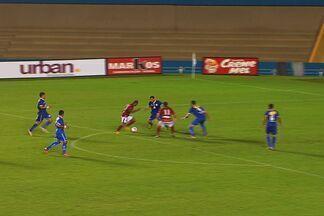 Os gols de Atlético-GO 3 x 0 Grêmio Anápolis - Diego Giaretta, Pipico e Leonardo marcaram os gols rubro-negros.
