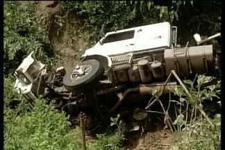 Acidente na BR-222 deixa duas pessoas feridas - Um acidente com uma carreta na BR-222 na região de Açailândia terminou com duas pessoas feridas e uma morta. A vitima fatal foi uma criança.