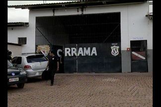 Sistema penal de Marabá investiga visitas íntimas de adolescentes dentro do presídio - Sistema penal de Marabá investiga visitas íntimas de adolescentes dentro do presídio
