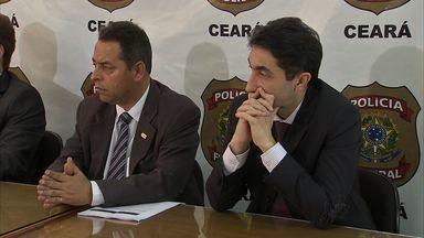 Operação da polícia investiga fraudes em licitações públicas - Prejuízo chega a a R$ 48 milhões.