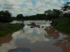 No Dia Mundial da Água população em Teresina sofre com a falta desse recurso natural - No Dia Mundial da Água população em Teresina sofre com a falta desse recurso natural