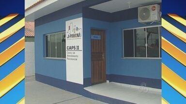 Centro Psicossocial é inaugurado em Ji-Paraná, RO - Depois de uma reforma que custou quse R$ 400 mil a Prefeitura de Ji-Paraná inaugurou nesta semana o Centro Psicossocial, que oferece tratamento gratuito.
