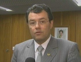 Alfredo e Braga se reúnem com Dilma - Encontro ocorre nesta quinta-feira em Brasília