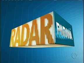 Radar do ParanáTV - Rua Padre Ildefonso passa a ter sentido único a partir de hoje.