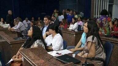 Problemas na estrutura da saúde motiva audiência na câmara de vereadores de Maceió - A sessão especial discutiu as dificuldades enfrentadas pela população nos posto de saúde da capital