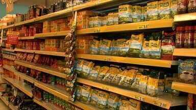 Consumidor ainda não está percebendo a redução de preço nos produtos da cesta básica - Mesmo com produtos isentos de impostos, conta continua cara