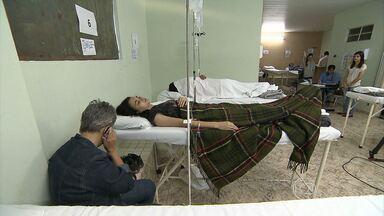 Governo de MG anuncia distribuição de água sanitária para tentar conter dengue - Doença já matou 28 pessoas no estado em 2013