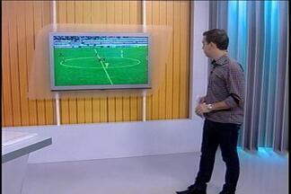 Esporte no JA - Passo Fundo venceu a terceira partida seguida no GauchãoPela divisão de acesso, Gaúcho e União Frederiquense não conseguem vencer