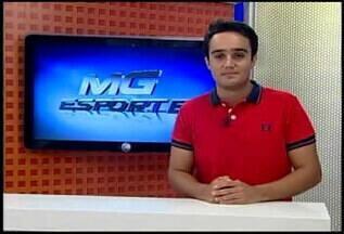 Destaques MG Esporte - TV Integração - 27/3/2013 - Veja o que vai ser notícia no programa desta quarta-feira