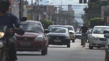 Lei de Mobilidade Urbana ainda está em discussão em Porto Velho - Mesmo sendo aprovada pela presidente Dilma Roussef em 2012, a Lei de Mobilidade Urbana não começou a ser executada em Porto Velho.