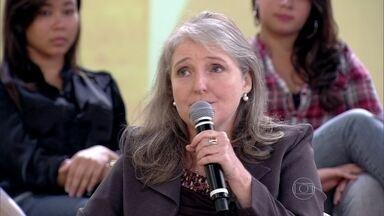 Eliana Bayer: 'A única culpada é a psicopata' - Psicóloga comenta a crueldade do crime