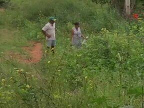 Moradores do Bairro Morada do Sol em Picos reclamam da sujeira nas ruas - Moradores do Bairro Morada do Sol em Picos reclamam da sujeira nas ruas