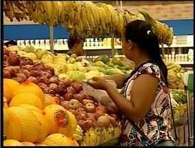 Frutas devem fazer parte do dia a dia para uma boa nutrição - Outono é a época ideal para comprar diversos tipos de frutas.