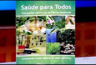 MGTV dá dicas de como preparar um bom chá - Neire Moura Gouveia, doutora em bioquímica, fala sobre os cuidados que devem ser tomados na preparação da bebida e no cultivo das ervas.