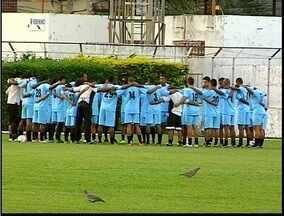 Social joga contra o Minas Futebol Clube nesta quarta pelo módulo II do Mineiro - Time de Fabriciano se preparou bastante para a disputa