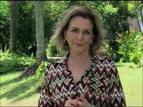 Seu Pedido É Uma Ordem: Irene Ravache em Sol de Verão - Atriz pede para rever cena de 1982