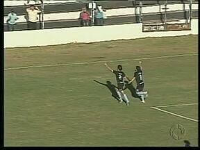 Londrina vence Cianorte em Ponta Grossa - Com o resultado, Tubarão assume liderança do Campeonato Paranaense.