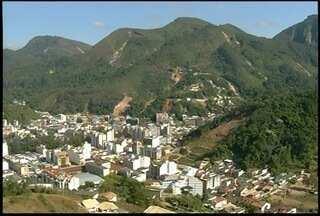 TCE divulga relatório de erros para recuperação da Região Serrana do Rio - Documento revela procedimentos irregulares.Este é o quarto relatório divulgado pelo TCE