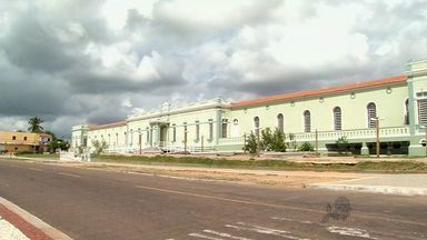Em Iguatu, único hospital da cidade está lotado - População aguarda construção de novo hospital.