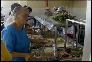 Montes-clarenses temem por fechamento do restaurante popular da cidade - Prefeitura garante que o restaurante continuará funcionando.
