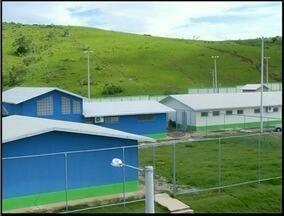 Campos dos Goytacazes, RJ, tem projeto social para menores infratores - Centro de internação para menores deve ser inaugurado em abril.Segundo pesquisas número de delinquentes cresceu no município.