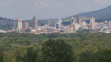 Confira a previsão do tempo para esta sexta-feira (29) no Sul de Minas - Confira a previsão do tempo para esta sexta-feira (29) no Sul de Minas