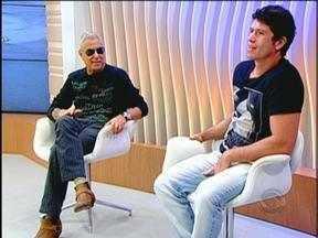 Confira o comentário de Cacau Menezes - 29/03/2013 - Confira o comentário de Cacau Menezes - 29/03/2013