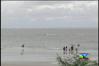 Em fevereiro ocorreram três mortes por afogamento em São Luís - A incidência de casos, em curto intervalo de tempo, desperta a preocupação de salva-vidas do Grupamento de Bombeiros Marítimos do Maranhão.