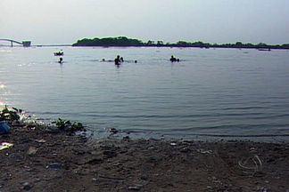Corpo de Bombeiros orienta banhistas durante feriado prolongado em MS - O Corpo de Bombeiros está orientando os banhistas que aproveitam o feriado prolongado da Semana Santa na água. A maior atenção é com o rio Paraguai, em Corumbá, a 444 de Campo Grande.