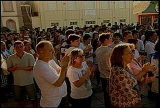 Dois meses da tragédia na boate Kiss em Santa Maria - Homenagens às vítimas marcam a data