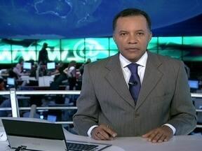 Polícia identifica cinco vítimas do bando acusado de estuprar e assaltar casal de turistas - A polícia do Rio identificou mais cinco vítimas do bando acusado de estuprar e assaltar um casal de turistas estrangeiros. Um dos bandidos está foragido. Clientes de restaurante foram vítimas de um arrastão, no domingo de Páscoa, em São Paulo.