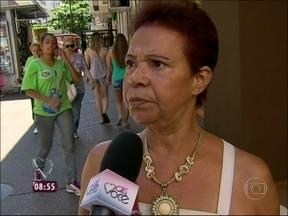 Será que está faltando educação para os brasileiros? - Nas ruas, o povo opina sobre o assunto