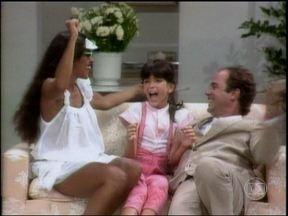 Pluct Plact Zum! Relembre Regina Casé no musical - Mate a saudade do sucesso dos anos 80