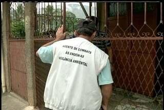 Cordeiro sai da lista das cidades com epidemia de dengue no Rio de Janeiro - Informaçao foi divulgada nesta última terça (9) pela Secretaria Estadual de Saúde.Cinco municípios da região sofrem com a epidemia da doença.