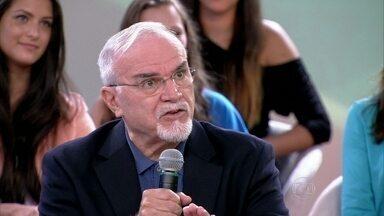 Roberto DaMatta: 'Corrupção é o pior tipo de jeitinho possível' - Antropólogo condena a lei brasileira, que é feita sem consultar a população