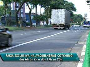Novas faixas para ônibus entram em operação na Zona Leste de SP - A Companhia de Engenharia de Tráfego (CET) e a São Paulo Transportes (SPTrans) vai implantar duas novas faixas exclusivas de ônibus na capital paulista a partir de segunda-feira (15) nos horários de pico, de segunda à sexta-feira..