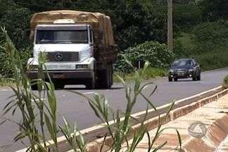 Duas rodovias federais em MS serão administradas pelo Dnit - Depois de dez anos, duas rodovias federais que estavam sob responsabilidade do estado de Mato Grosso do Sul voltam para o governo federal e passam a ser administradas pelo Departamento Nacional de Infraestrutura de Transporte (Dnit).