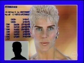 Relembre Doris Para Maiores no garimpo do Vídeo Show - Programa foi sucesso em 1991